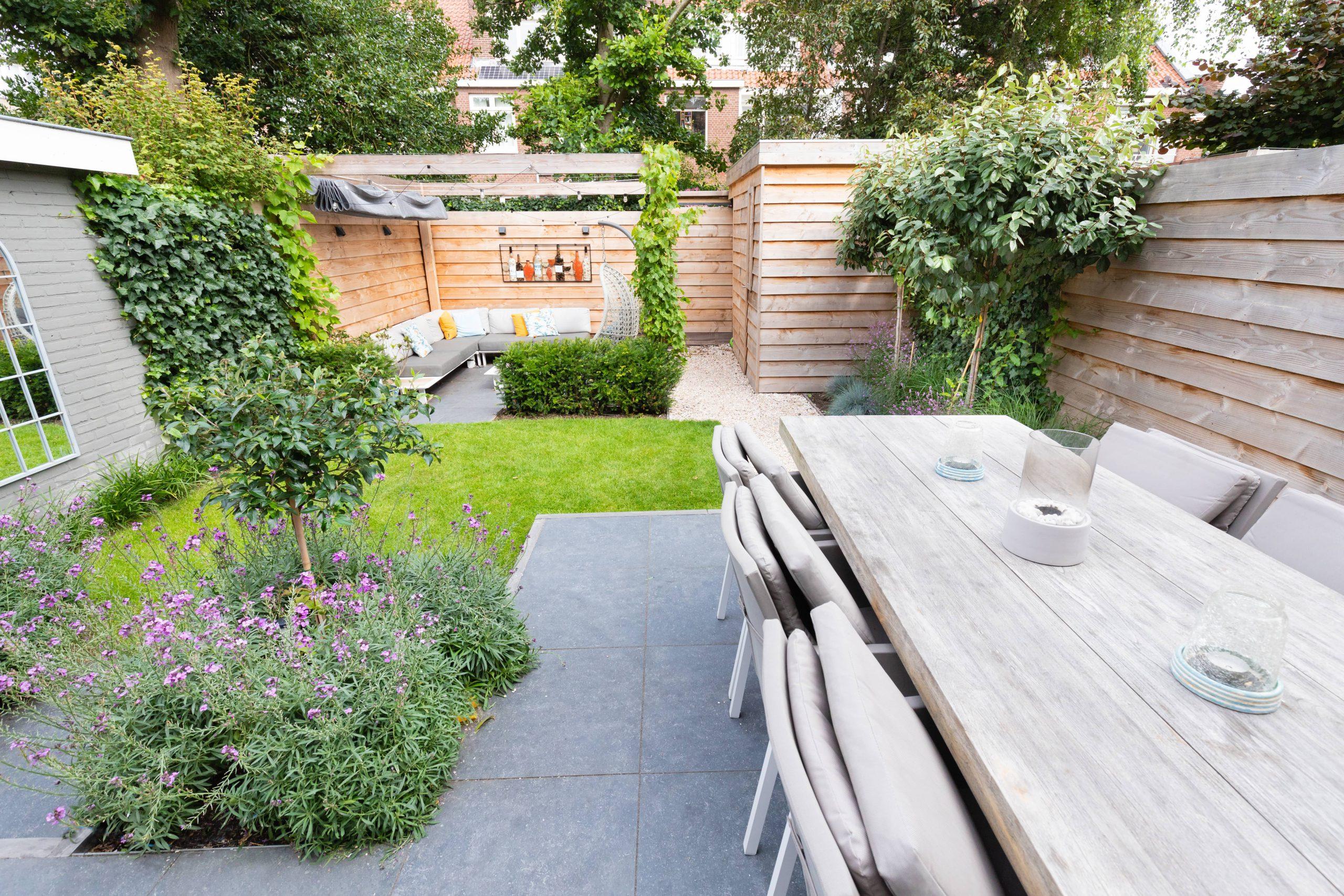 Wat kost een tuin?